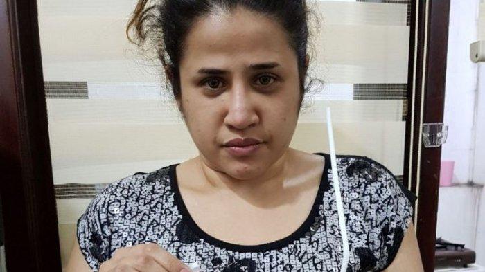 Terbukti Bersalah Pakai Narkoba, Dhawiya Dihukum 18 Bulan