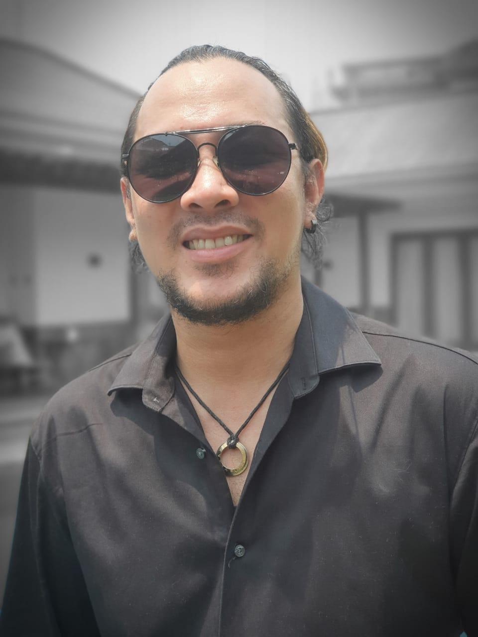 Beredar Video Mesra Vokalis Bagindas Dengan kekasih Chef Juna